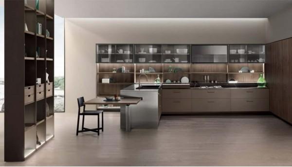Ernesto Meda la cucina come cuore pulsante della casa