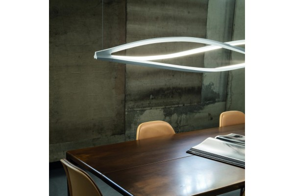 Lampada In The Wind